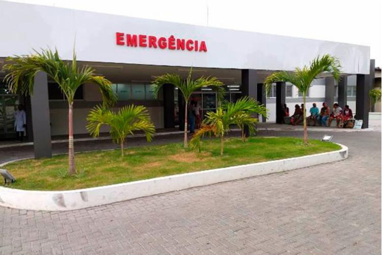 Duas vítimas foram encaminhadas para o Hospital Geral Clériston Andrade - Foto: Reprodução | Acorda Cidade