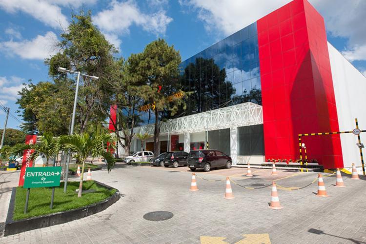 Evento acontece no Shopping Cajazeiras - Foto: Divulgação
