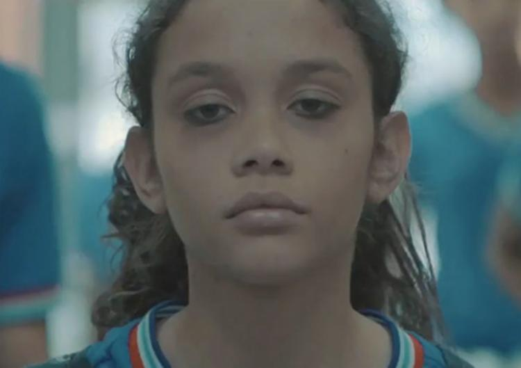 Filme aborda questões ligadas à violência contra a mulher - Foto: Reprodução