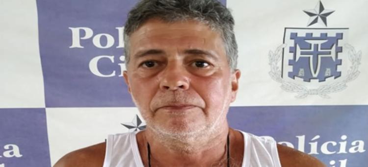 Foragido é suspeito de integrar Comando Vermelho - Foto: Divulgação   Texeira News