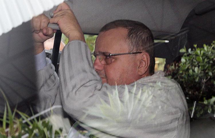 Geddel está preso preventivamente desde setembro de 2017, na Complexo Penitenciário da Papuda, no Distrito Federal - Foto: Dida Sampaio l Estadão Conteúdo