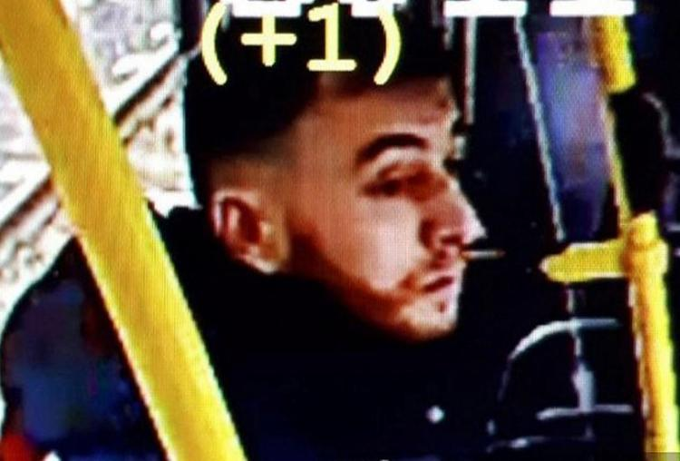 Autoridades acreditam que haja motivações terroristas - Foto: Utrecht Polic l AFP