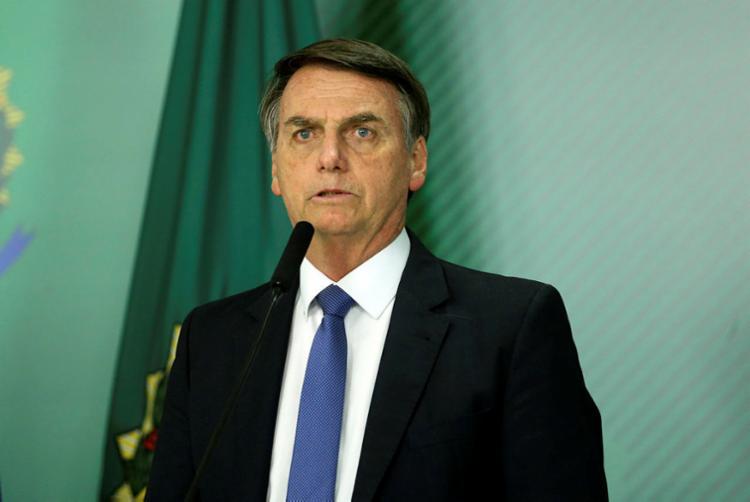 Os governos Trump e Bolsonaro querem ir além da tradicional reafirmação de princípios estruturai - Foto: Valter Campanato   Agência Brasil