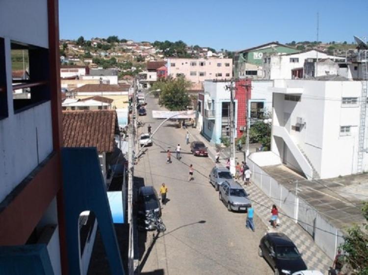 Ilmarques Pereira de Matos estava em um bar, no bairro Uldurico Pinto, quando tentou impedir que uma mulher fosse agredida pelo namorado - Foto: Reprodução