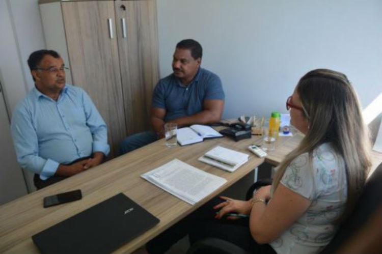 As denúncias serão investigadas pela CMVC na próxima semana - Foto: Divulgação | Blitz Conquista