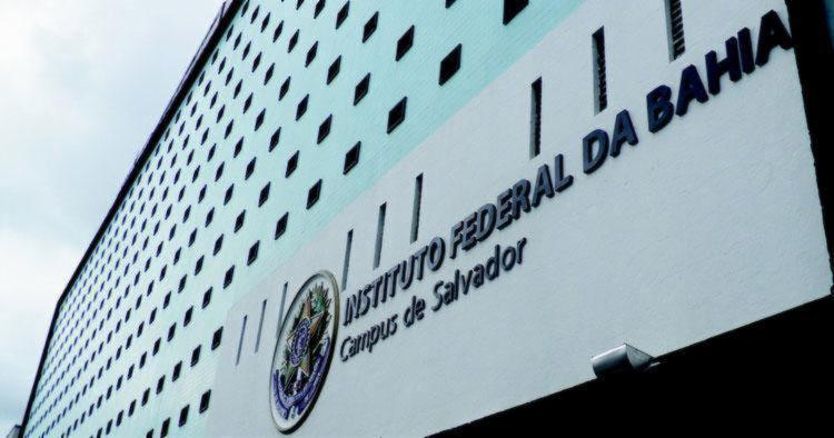 Selecionados irão atuar nos setores administrativos ou acadêmicos do Ifba - Foto: Dayanne Pereira   Divulgação