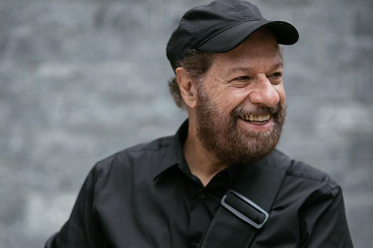 Cantor fará uma apresentação única na Sala Principal do Teatro Castro Alves - Foto: Divulgação