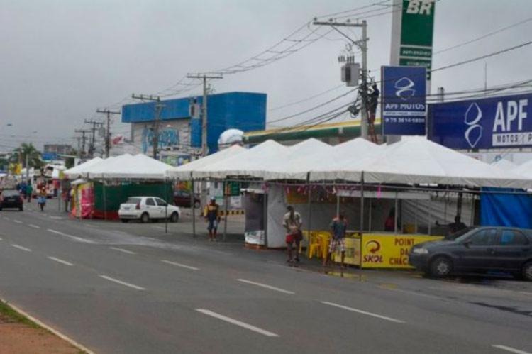 Micareta acontecerá de 25 a 28 de abril - Foto: Reprodução   Acorda Cidade