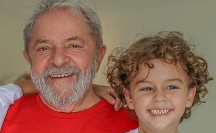 Arthur Araújo Lula da Silva morreu na última sexta, vítima de meningite meningocócica - Foto: Reprodução