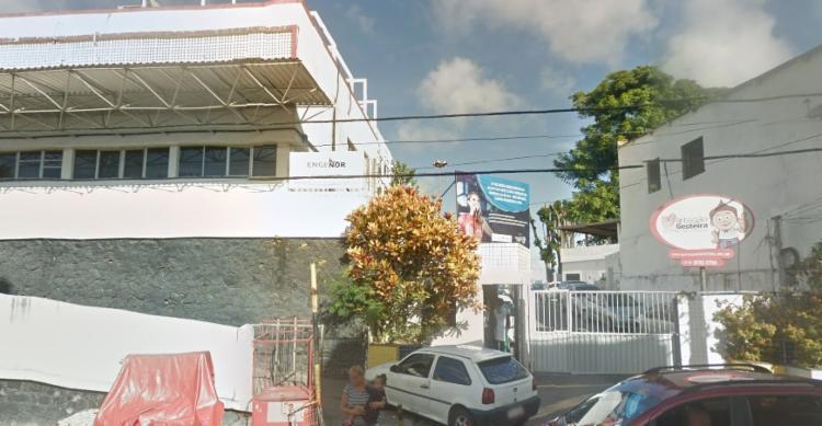 O Hospital Martagão Gesteira é, reconhecidamente, uma das maiores instituições filantrópicas na Bahia, e há 54 anos atende crianças e adolescentes - Foto: Google Maps | Reprodução
