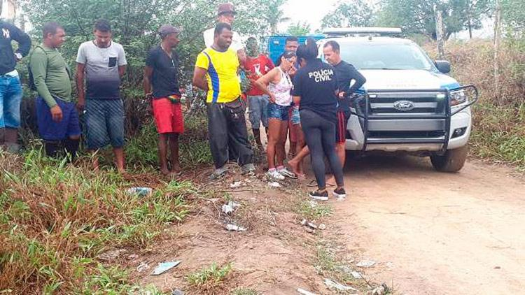 Vítima saiu de casa na noite anterior e pode ter sido torturada - Foto: Divulgação | Acorda Cidade
