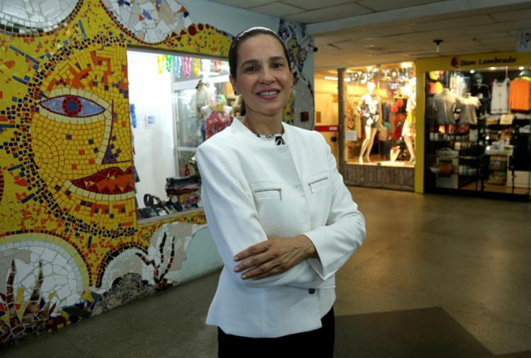 Cerca de 9,3 milhões de mulheres estão a frente de negócios - Foto: Uendel Galter | Ag. A TARDE