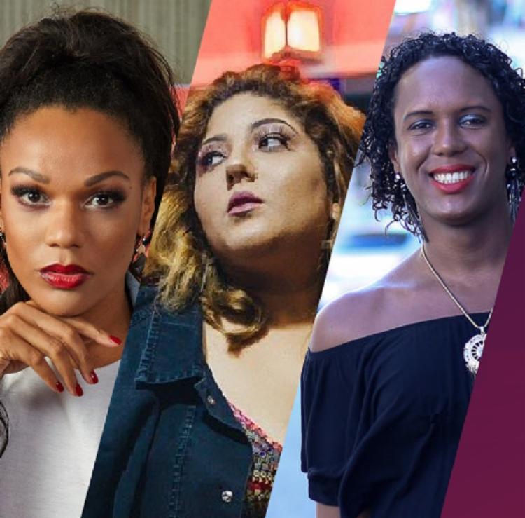Objetivando compartilhar histórias e vivências, o projeto Vozes Extraordinárias terá como convidadas três mulheres - Foto: Divulgação