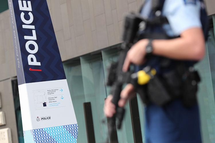 Cerca de 49 pessoas foram mortas em ataque - Foto: Michael Bradley | AFP