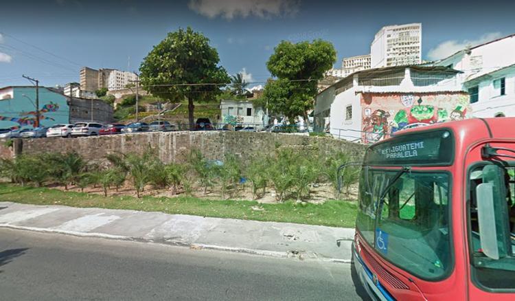 O crime aconteceu na rua Luís Murat - Foto: Reprodução | Google Maps