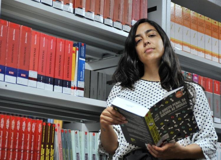 A advogada Daniela Portugal acredita que o pacote anticrime pode aumentar a criminalidade - Foto: Felipe Iruatã / Ag. A Tarde