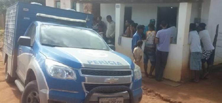 Os corpos foram encontrados dentro de uma residência localizada no distrito de Nova Alegria - Foto: Reprodução | Itamaraju Notícias