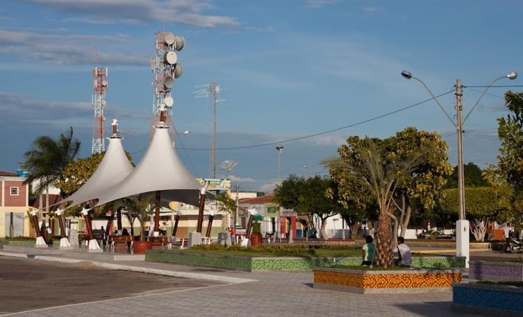 A prisão aconteceu no município de Remanso, na última terça-feira, 26. - Foto: Divulgação