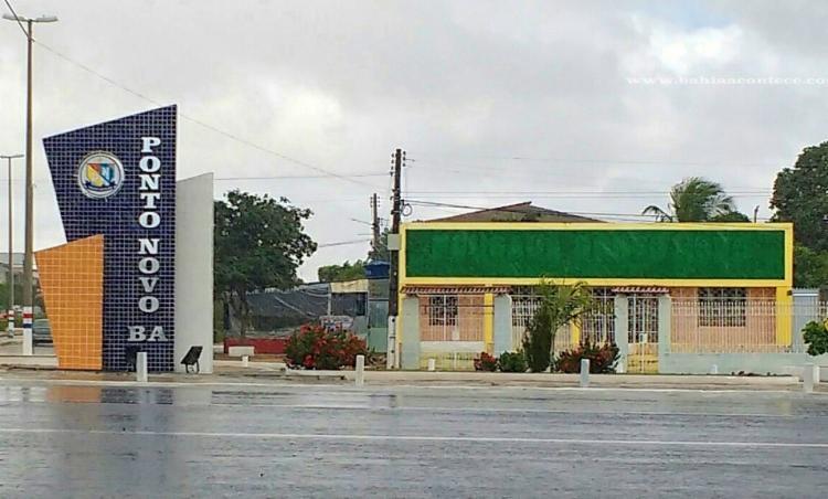 A vítima foi deixada nas proximidades do município de Ponto Novo, na manhã do domingo, 17 - Foto: Reprodução | Bahia Acontece