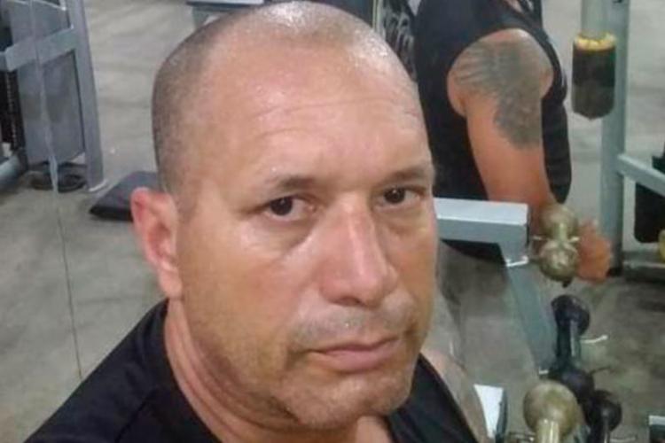 Subtenente Juceny Rodrigues foi alvejado com cerca de seis tiros - Foto: Reprodução | Acorda Cidade