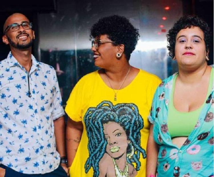 A festa comandada pelos DJs Moara Brandão e Danilo K, proporciona uma experiência musical democrática, livre e atemporal ao público - Foto: Divulgação