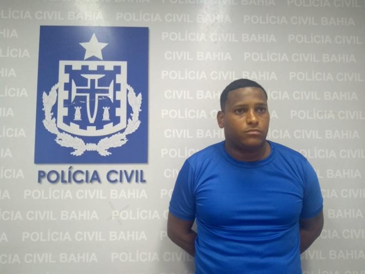 William Guimarães mantinha as vítimas em cômodos separados e os alimentava a cada dois dias. - Foto: Divulgação | SSP