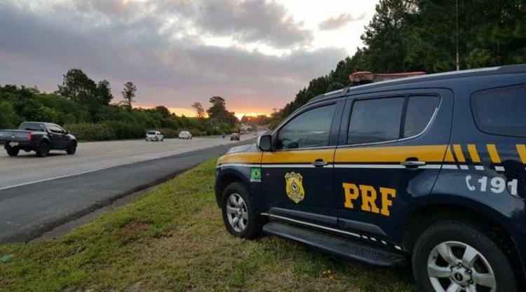 A ação, finalizada na última quarta-feira, 6, registrou número de três mortes nas rodovias, contra seis comparado com o ano passado. - Foto: Divulgação | PRF-BA