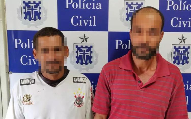 Segundo polícia, vítima sofreu abusos por diversas vezes - Foto: Divulgação | Polícia Civil