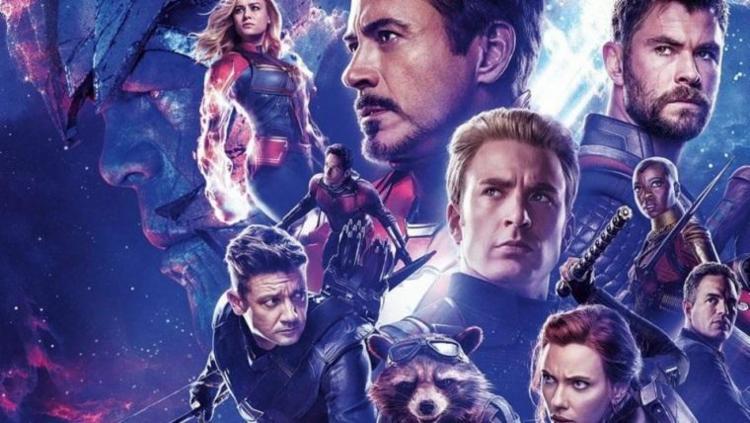 O filme se tornou a produção mais longa do universo Marvel, ultrapassando as 2 horas e 40 minutos de Vingadores: Guerra Infinita - Foto: Reprodução