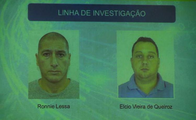 O magistrado ordenou a transferência dos dois réus para um presídio federal - Foto: Tomaz Silva l Agência Brasil