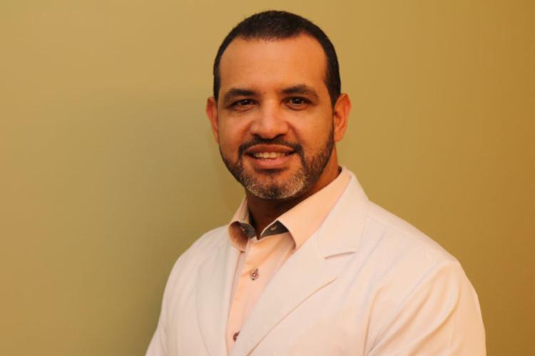 O Dr. Fábio Costa alerta para o uso do salto em eventos