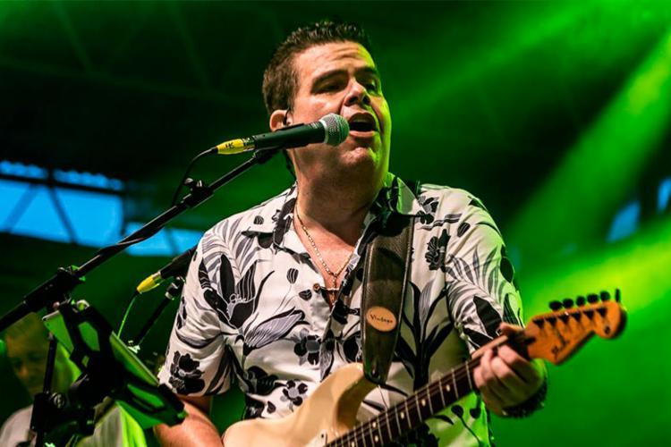 Banda faz apresentação no Quintal da Mangueira - Foto: SeuIlsom