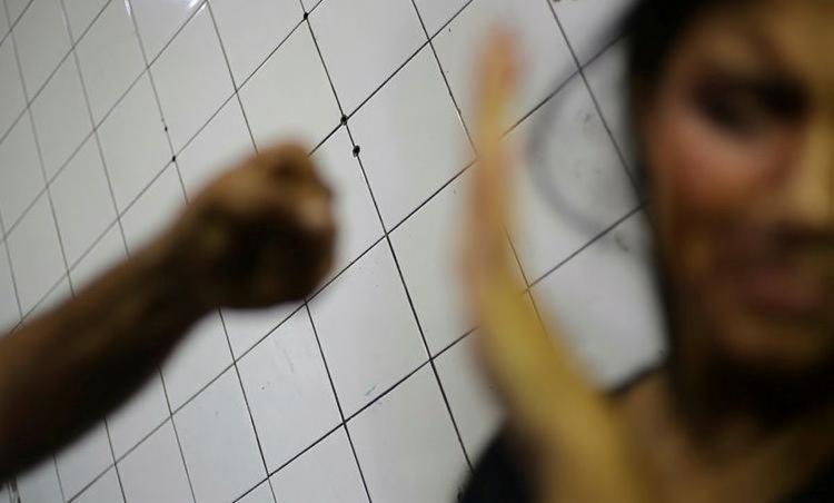 A iniciativa faz parte do projeto 'Rodas de Conversa: Enfrentamento ao Feminicídio' - Foto: Raphael Muller   Ag. A TARDE
