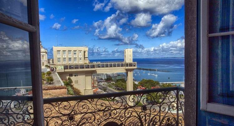 Cerca de 30 imagens mostram as riquezas naturais e culturais de Salvador e outras cidades da Bahia - Foto: Osmar Gama   Divulgação
