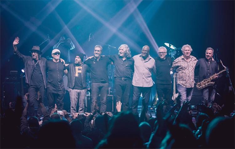 Evento será em comemoração aos 40 anos do grupo - Foto: Pablo Ghaderi | Divulgação