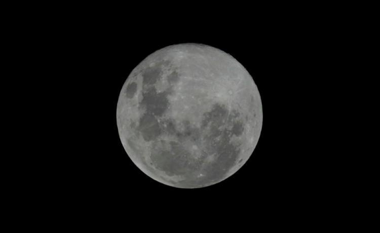 Fenômeno foi visto nos dias 19 de fevereiro e 21 de janeiro - Foto: Adilton Venegeroles | Ag. A TARDE