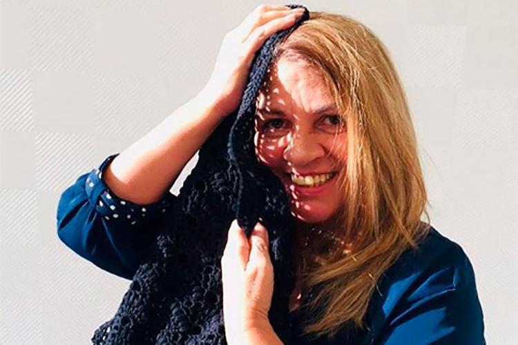 . Ela foi internada em um hospital português, onde está se recuperando - Foto: Divulgação