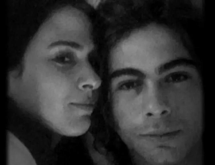 'Narinas e uma mamãe de repouso que não curte selfie', brincou Rafael Vitti - Foto: Reprodução l Instagram l @tatawerneck
