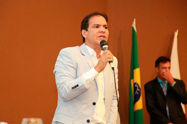 Presidente da UPB diz que a situação dos municípios é insustentável - Foto: Divulgação | UPB