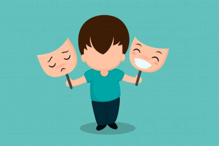 8% da população brasileira tem o transtorno bipolar