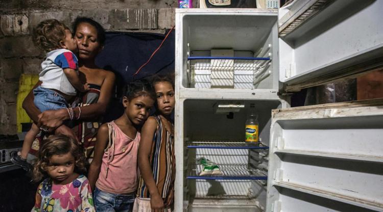 Apagão chegou a afetar quase todo o país desde a quinta-feira passada - Foto: Divulgação | Meridith Kohut
