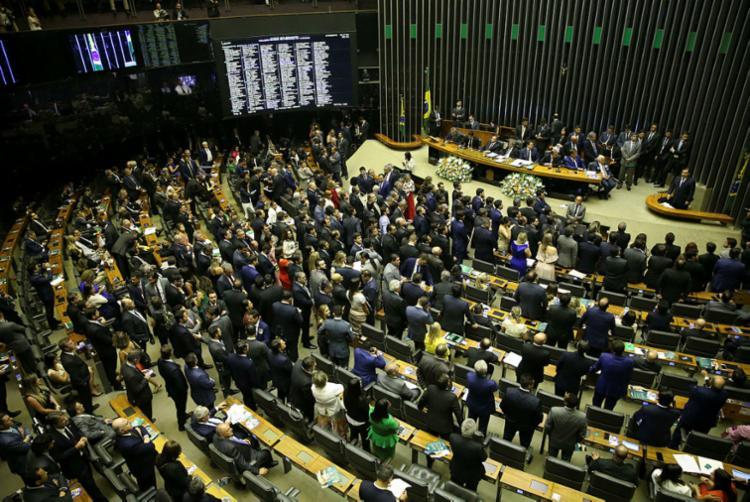 A medida precisam ainda ser aprovada pelo Senado para virar lei - Foto: Valter Campanato | Agência Brasil