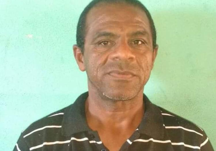 O enterro de Ademário ocorrerá neste domingo, 10, na cidade de Mario Campo, em Minas Gerais - Foto: Reprodução l Arquivo Pessoal