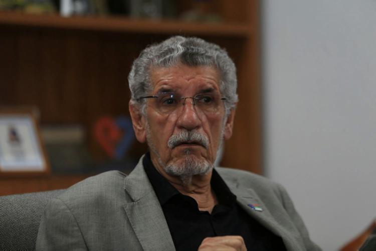 Informação foi dada após visita do prefeito Hermes Gusmão ao A TARDE - Foto: Joá Souza | Ag. A TARDE