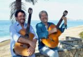 Antônio Carlos e Jocafi fazem show este mês no Café-Teatro Rubi | Foto: Divulgação
