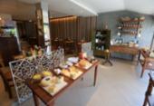 Empório reúne 40 produtores de queijos artesanais brasileiros | Foto: Adilton Venegeroles / Ag. A TARDE