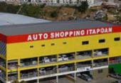 Auto Shopping Itapoan tem expectativa de movimentar R$ 4 milhões em negócios | Foto: Divulgação