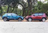 A disputa de SUVs: comparação de Jeep Renegade e Citroën C4 | Foto: Wagner Gonzalez | Ag. A TARDE