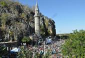 Bom Jesus, o point do turismo, tem uma injeção de R$ 25 milhões   Foto: Uelder Negrão   Divulgação