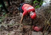 Três meses após tragédia de Brumadinho, bombeiros ainda buscam vítimas | Foto: